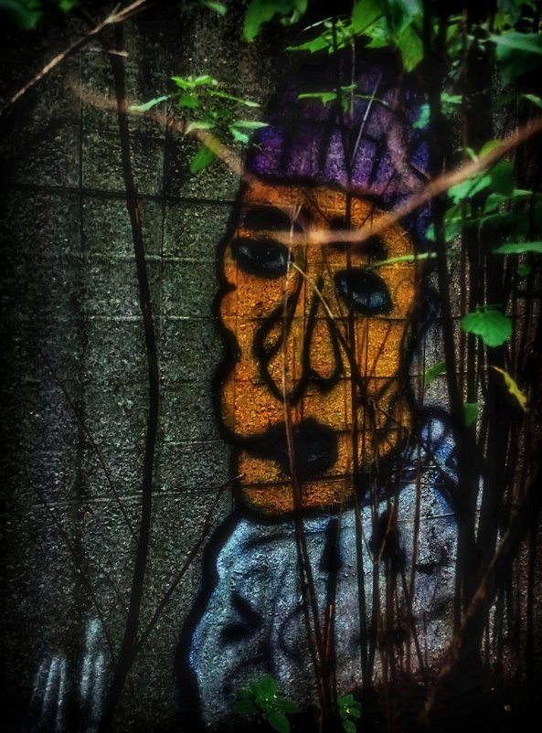 Урбанизм: город изнутри  (06.08.2016г фотопрогулка) - Евгений Жиляев