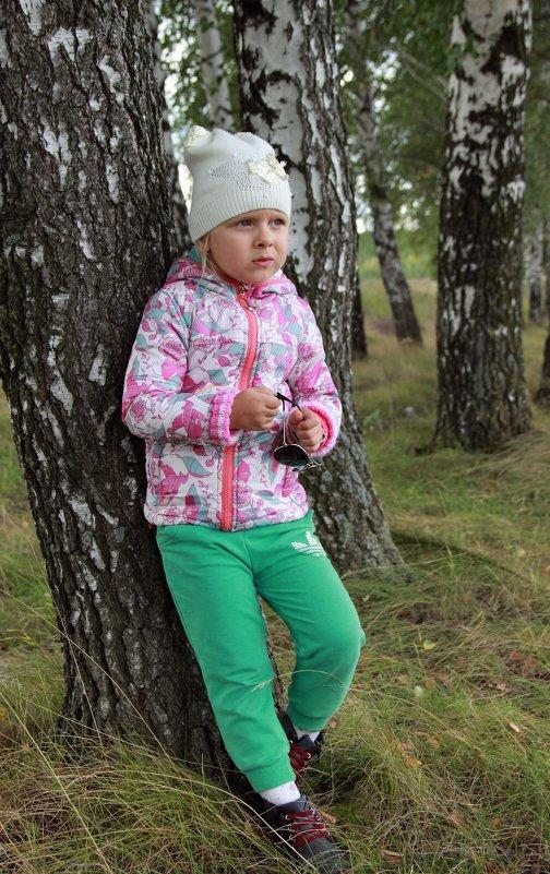 Модный ребенок) - Tiana Ros