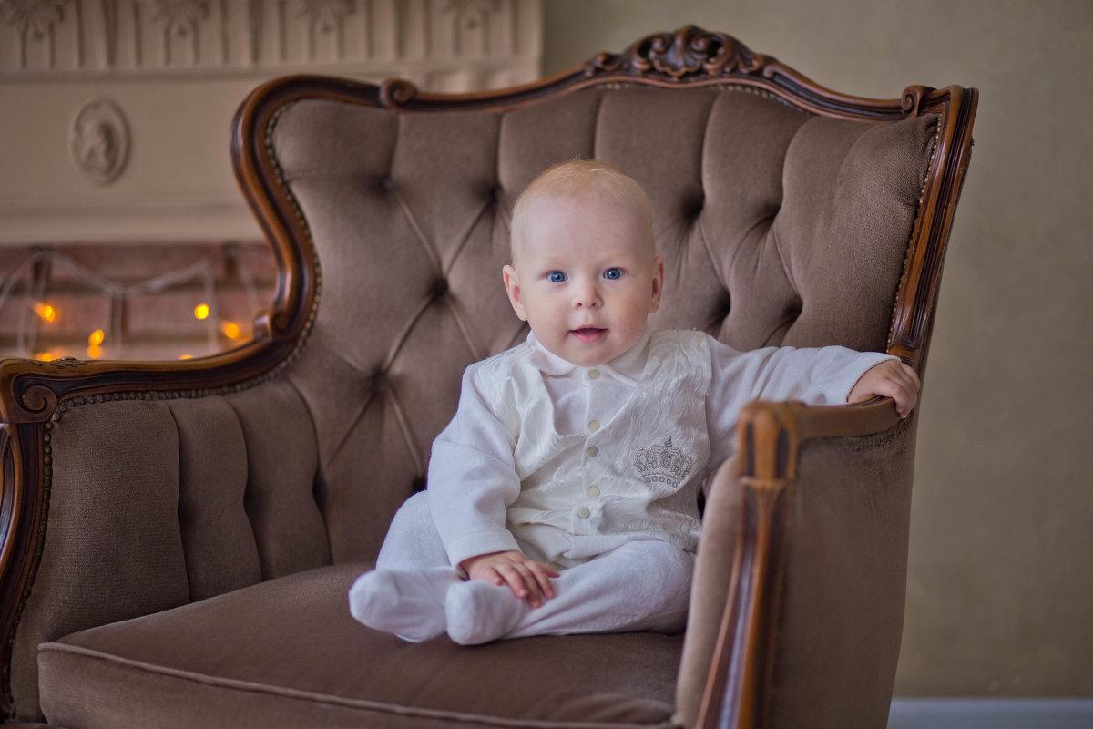 Маленький принц - Татьяна Бондарь