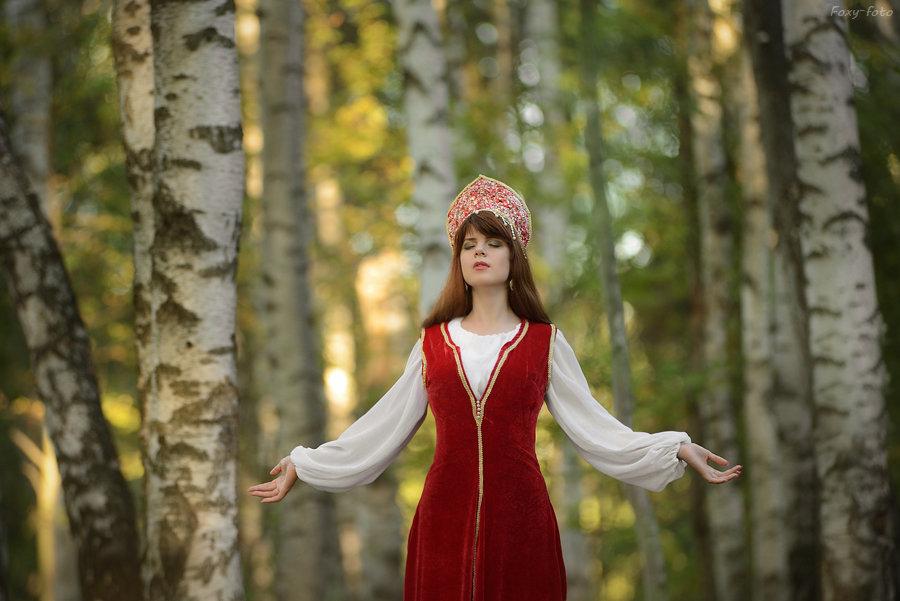 Аленушка - Ludmila Zinovina