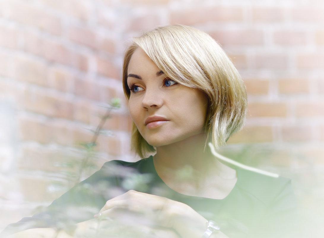 Анна - Вера Ярославцева