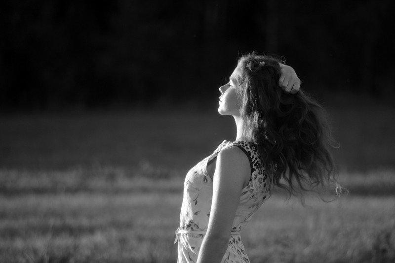 Осеннее солнце - Elena