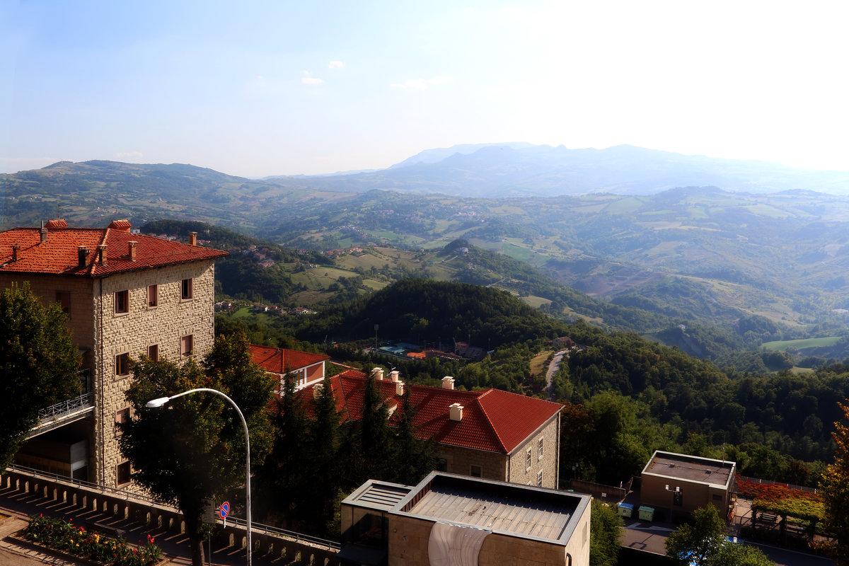 Республика Сан Марино - Larisa Ulanova