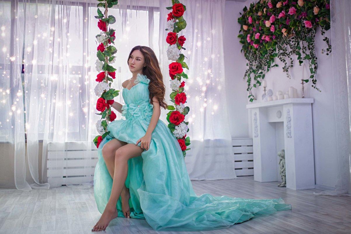 Юлия - Юлия Рожкова