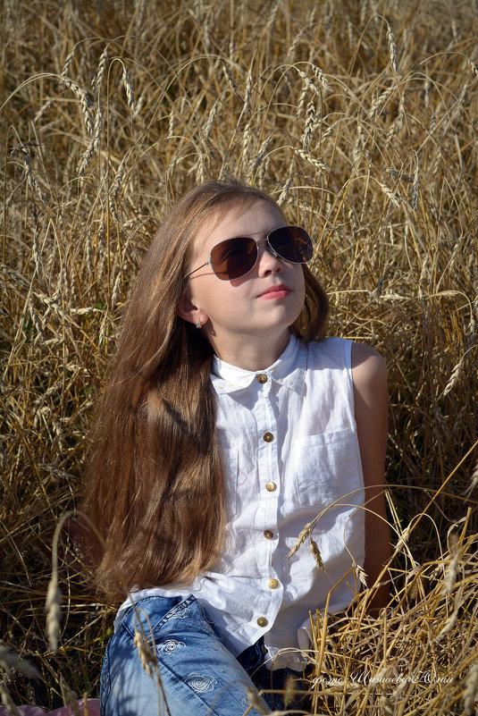 Золотая пора - Юлия Шишаева
