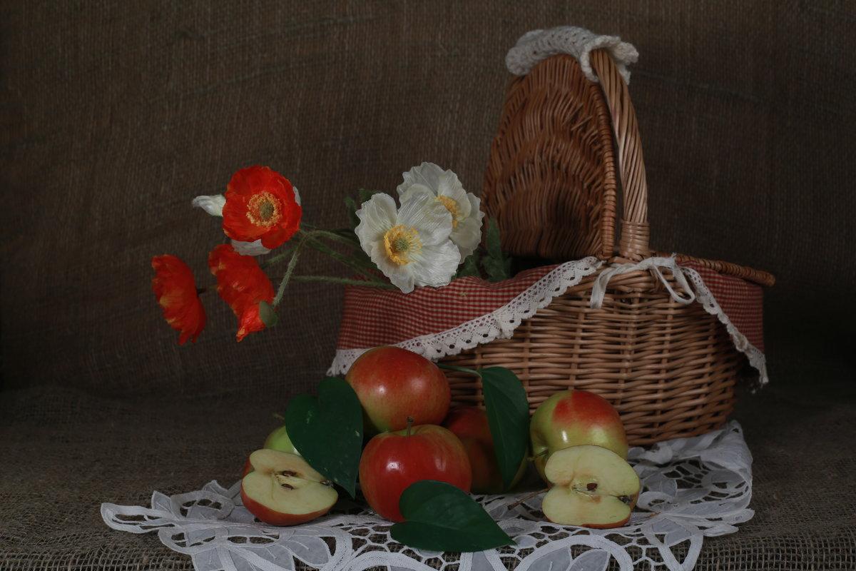 Яблочное настроение - Юрий