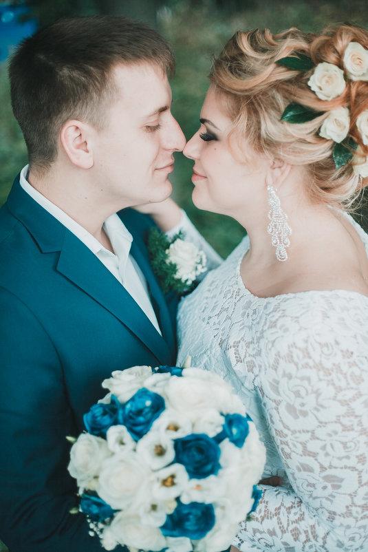 Виктория и Дмитрий - Николай Долгополов
