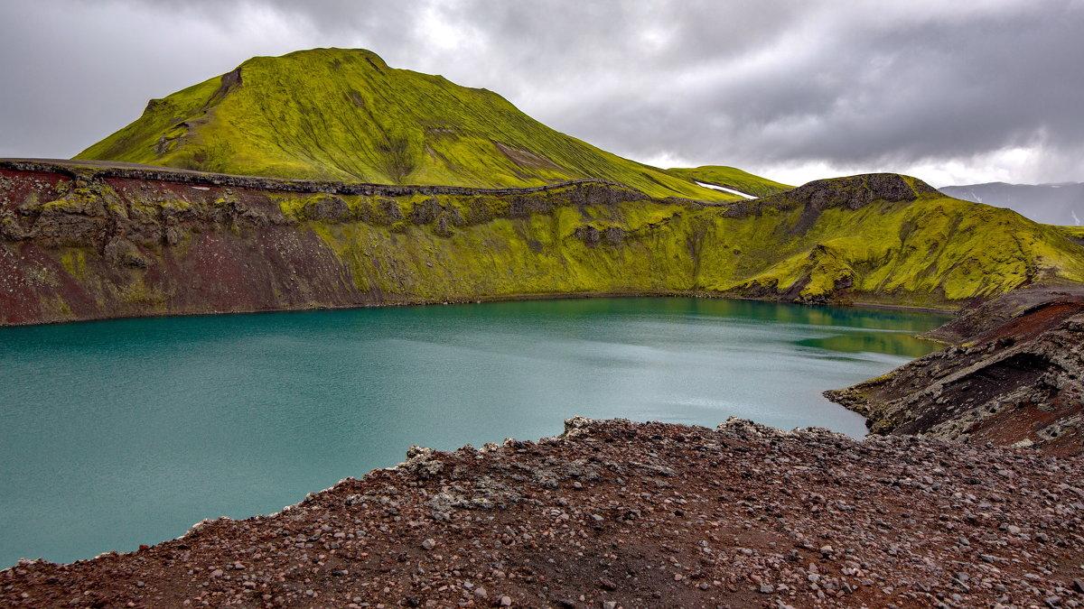 Iceland 07-2016 Landmannalaugar 5 - Arturs Ancans
