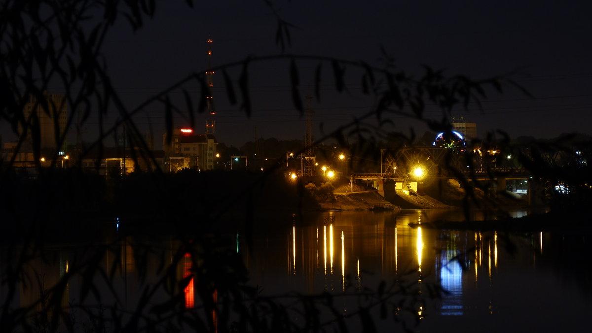 вечерний мост - Александр Прокудин