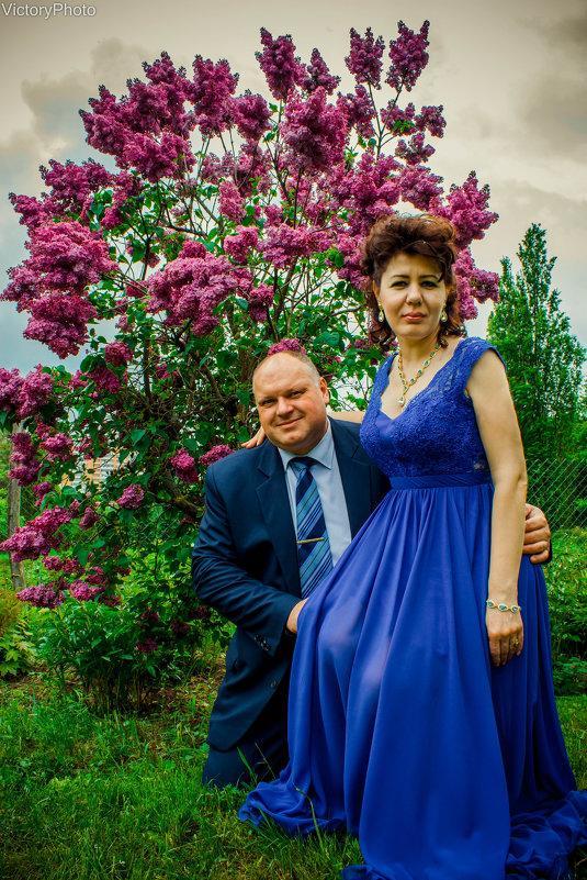 весна в сердце и на улице - Виктория Левина