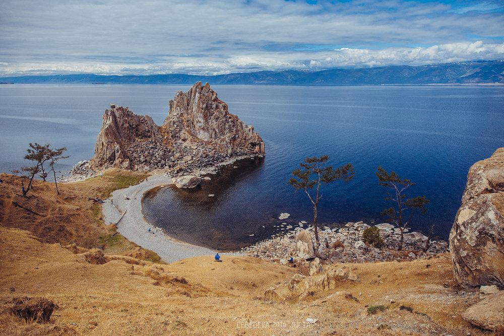 Озеро Байкал, Ольхон - Julia Lebedeva (Litvinova)