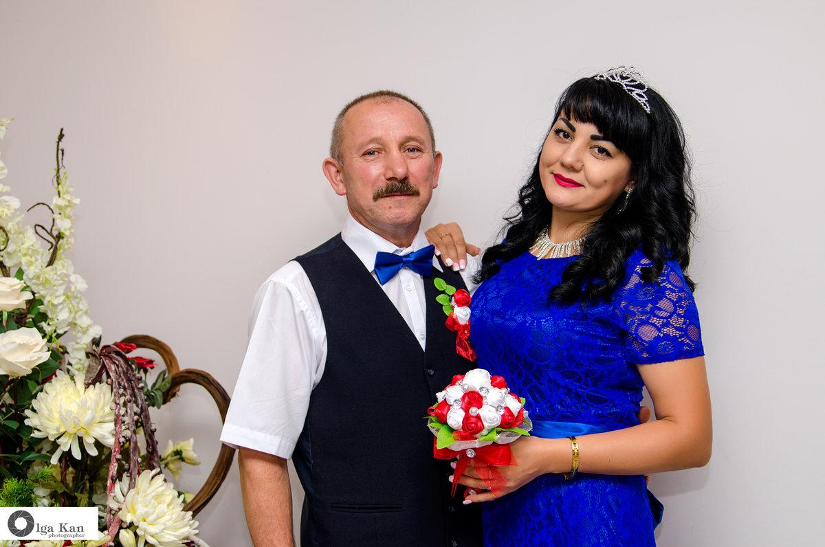 Family - Ольга Кан