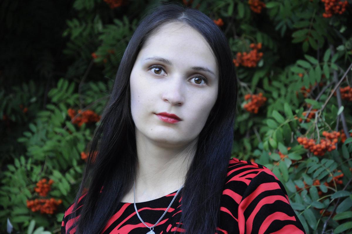 Белоснежка.. - Анна Смирнова