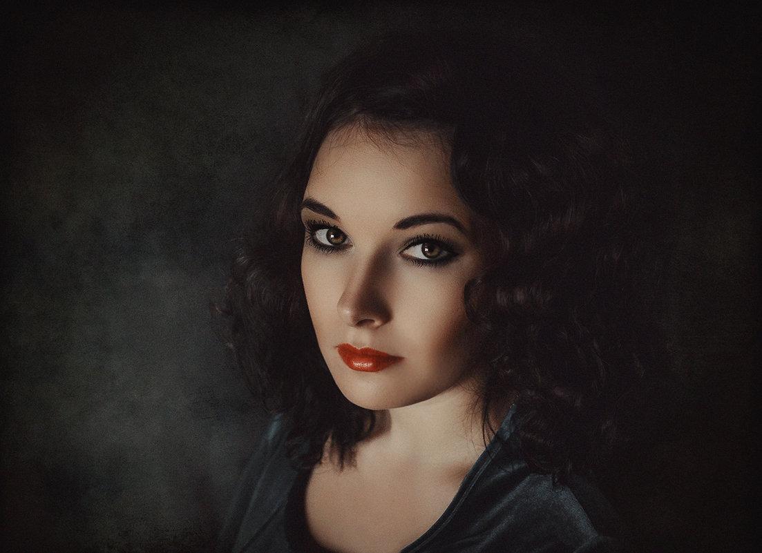 Марина - Жанна ..