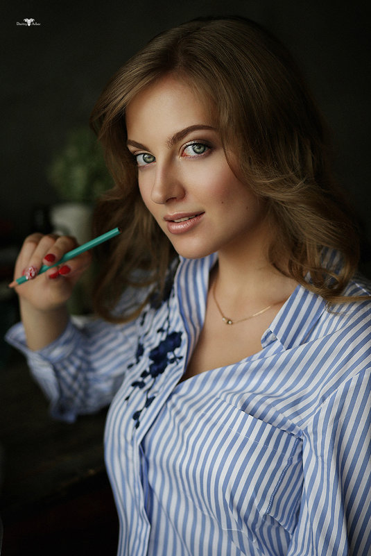Kate - Dmitry Arhar