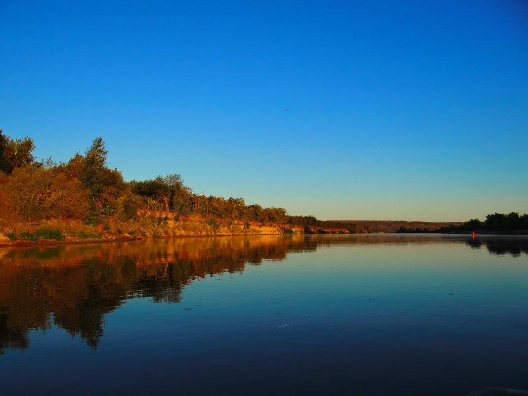 Река Дон - Евгений Замковой