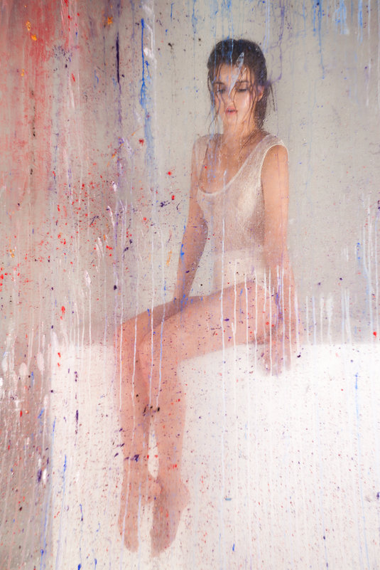 Aquarelle - Илья Блинов