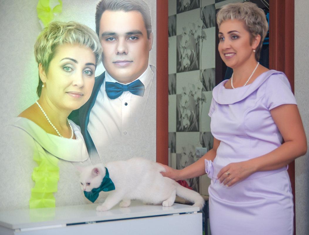 Мама жениха - Светлана