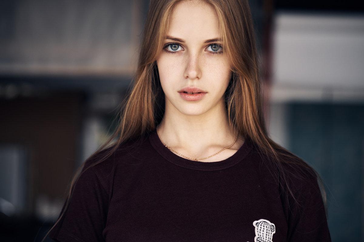 Дарья - Сергей Крылов