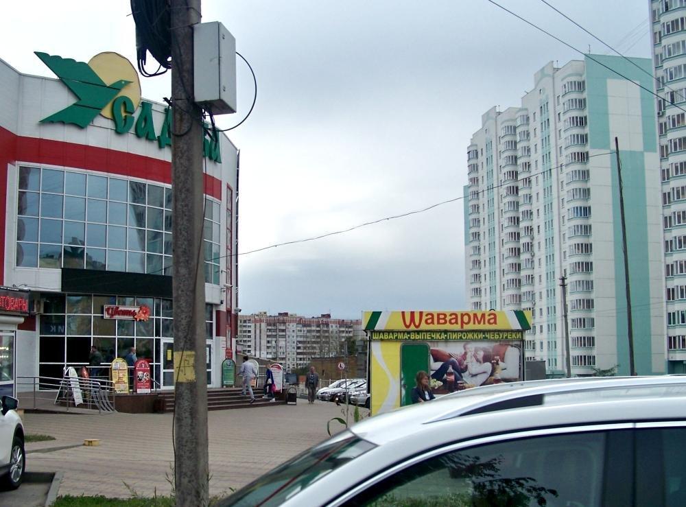 Типичный город России 21 века - Алексей Ник