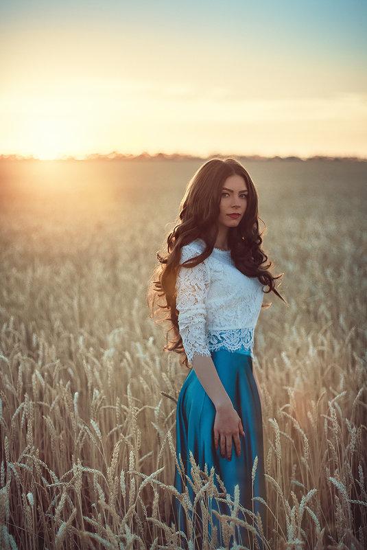 Sunrise - Леонид Баландин
