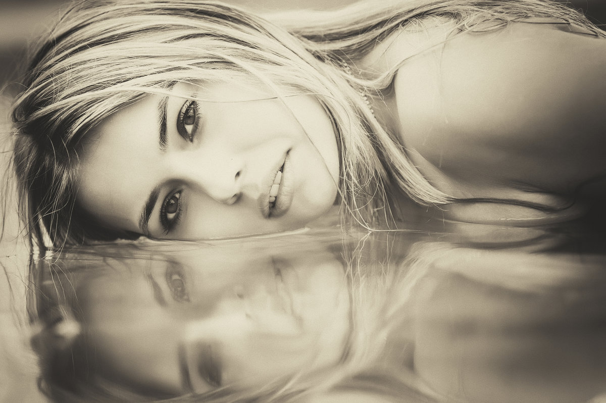 грань - Kate Vasileva