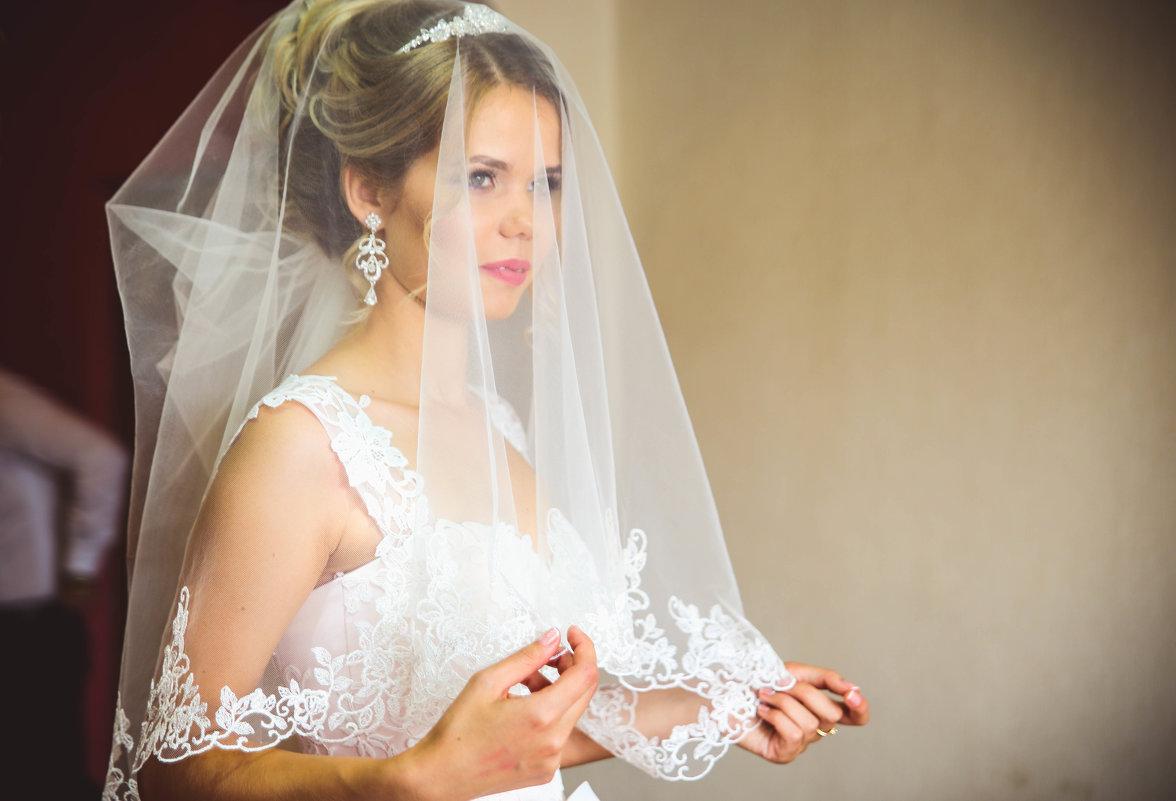 Невеста - Любовь Береснева