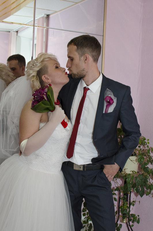 двое - Ольга Русакова