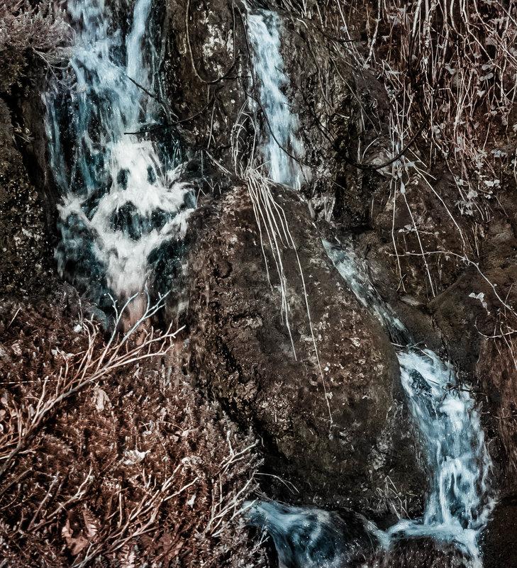 весёлый дух лесного ручейка - Валентина