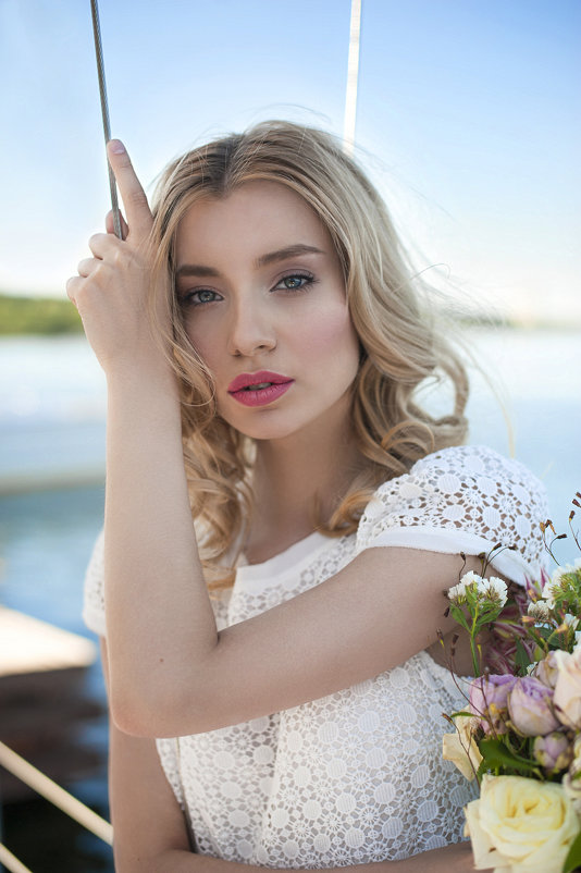 Ретушь - Анна Т