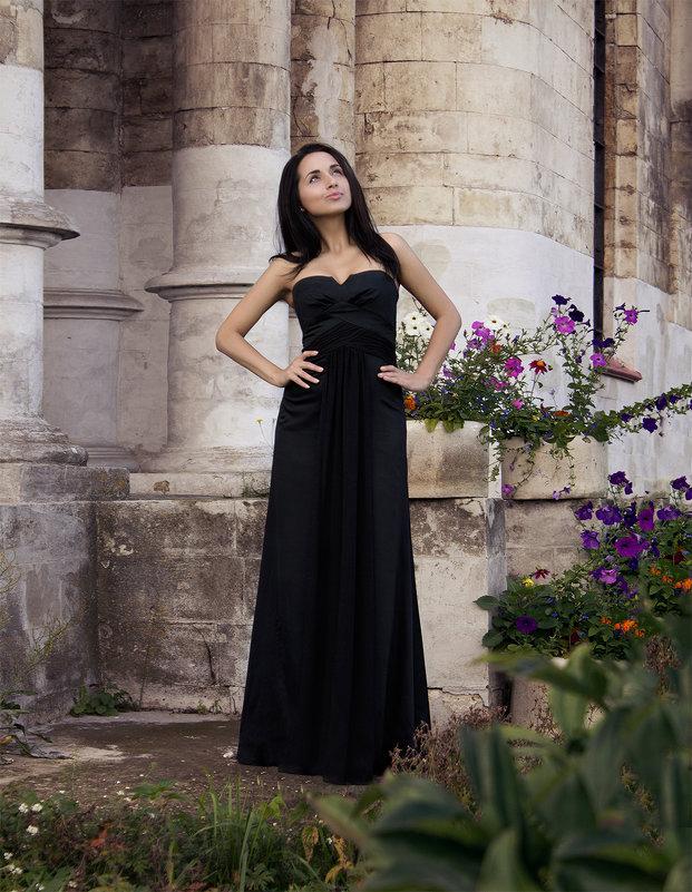 Антонина - Мария