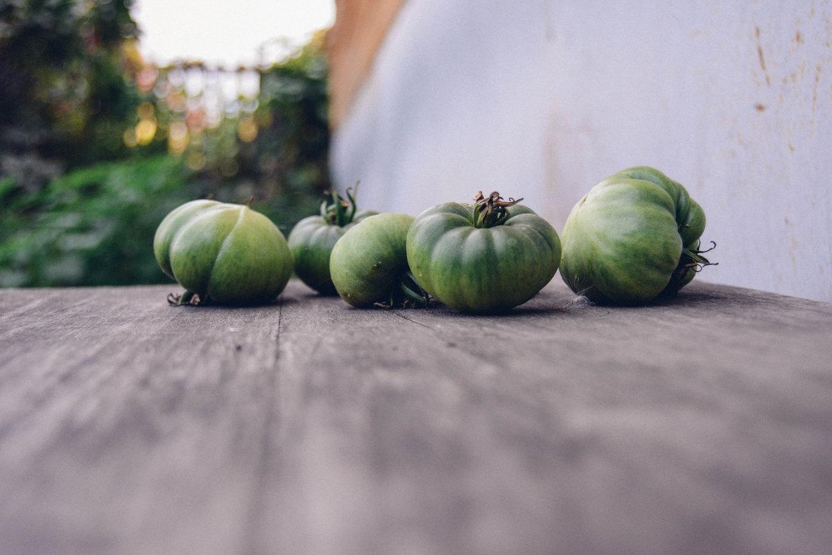 помидорки - Света Кондрашова