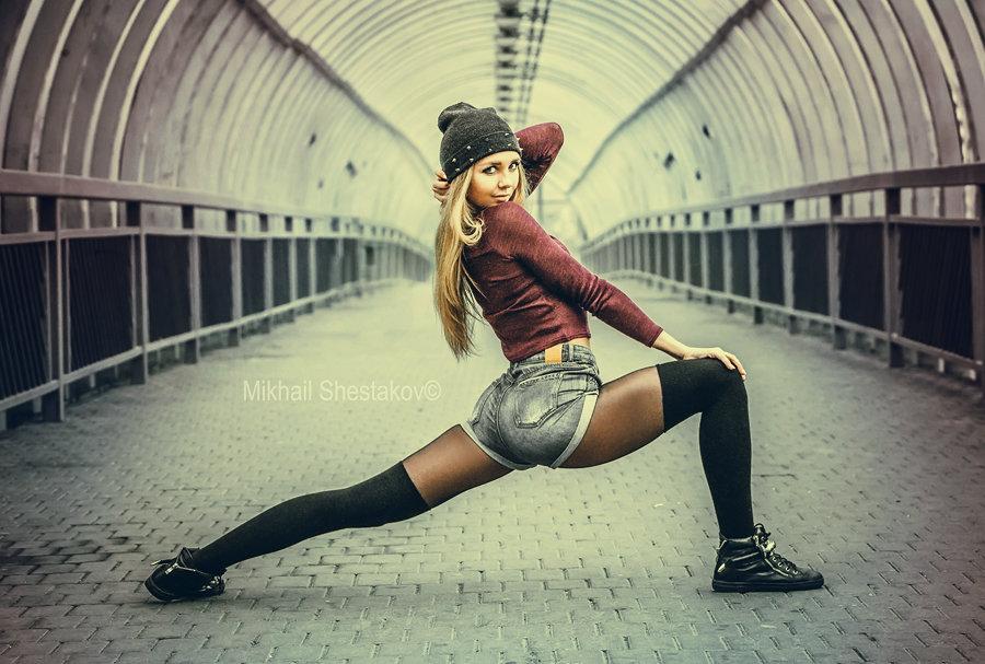 Катя - михаил шестаков