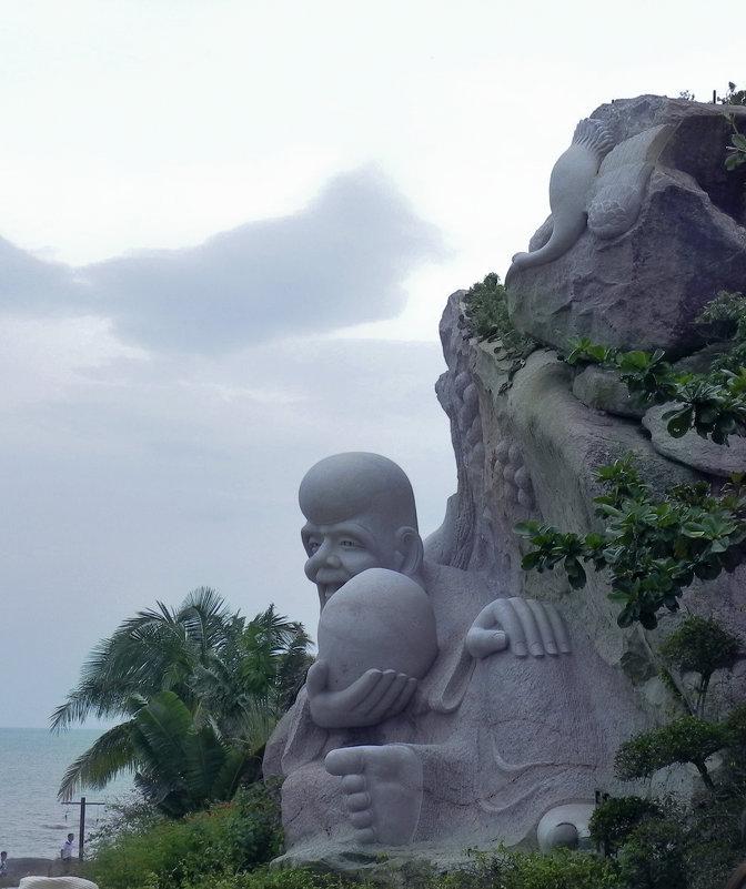 Таиланд - Евгений Кучеренко