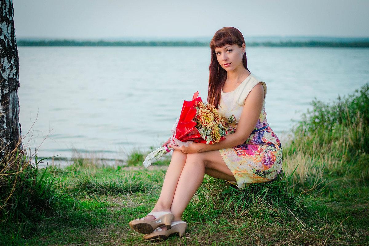 На природе - Наталья Иванова