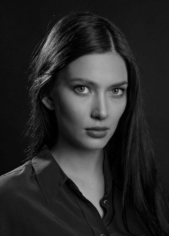 Актриса Виктория Проценко - Михаил Трофимов