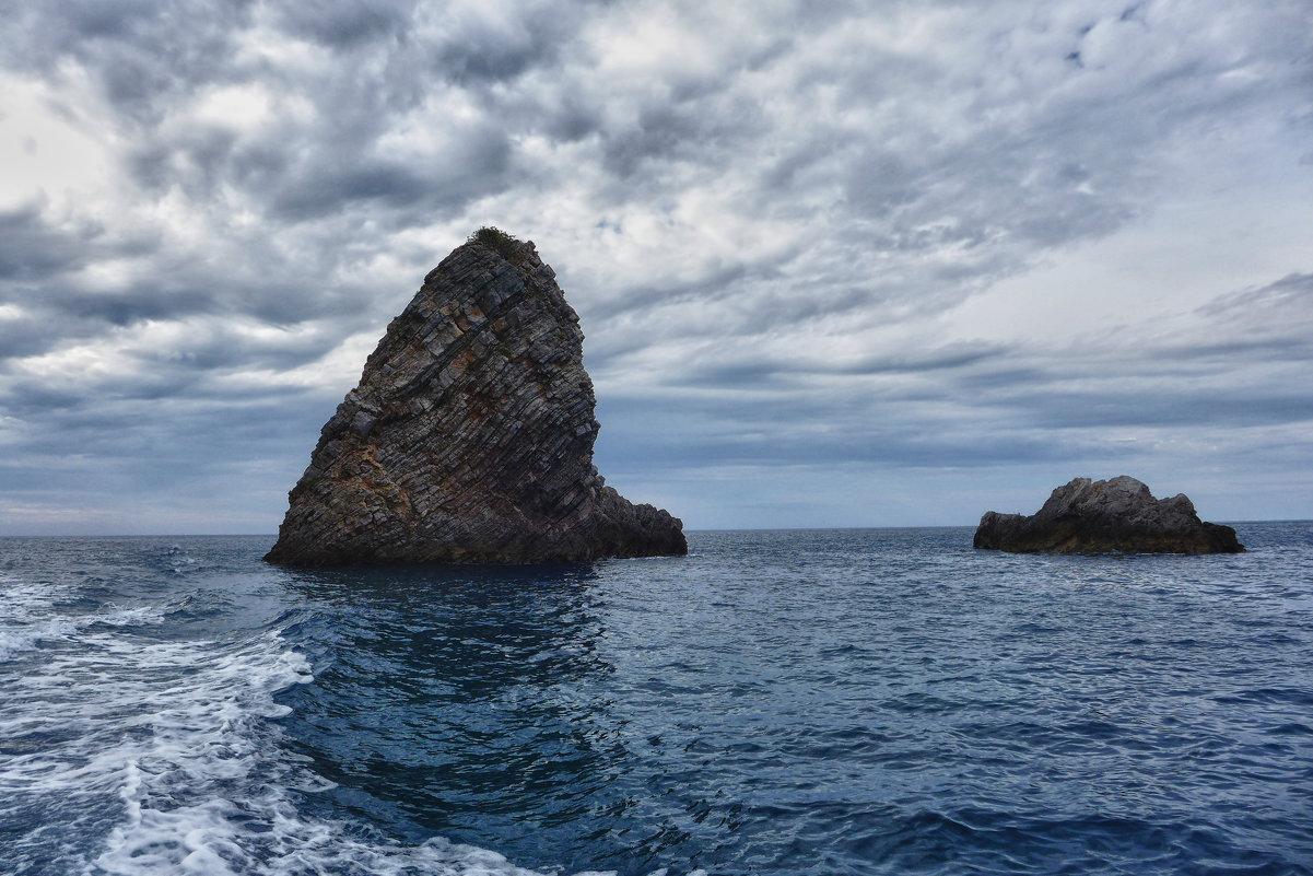 На морской прогулке.. - Светлана Игнатьева
