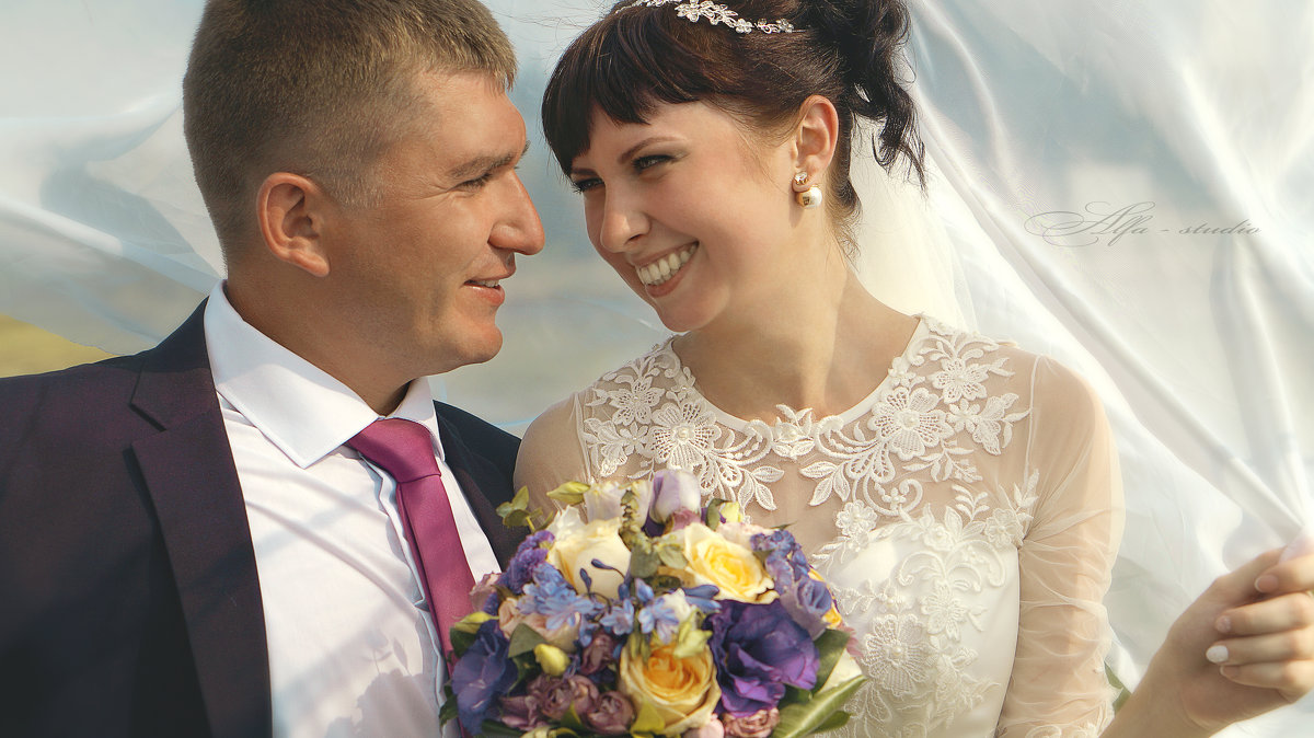 Светлана и Дмитрий - Юлиана Филипцева