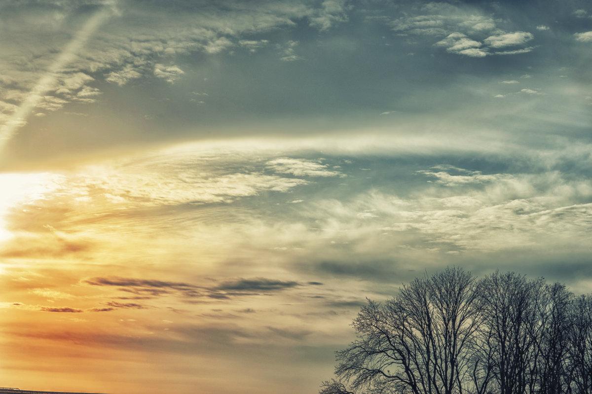 Небо - Виктория Велес