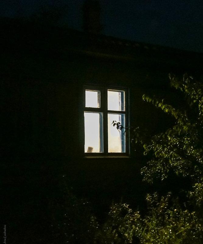 А в доме светло и уютно! - Ирина Антоновна