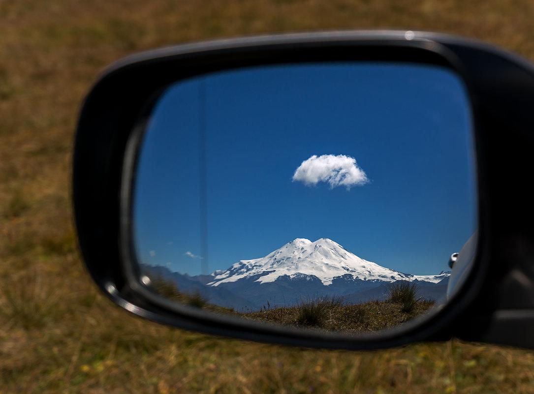 Эльбрус в зеркале - Александр Хорошилов