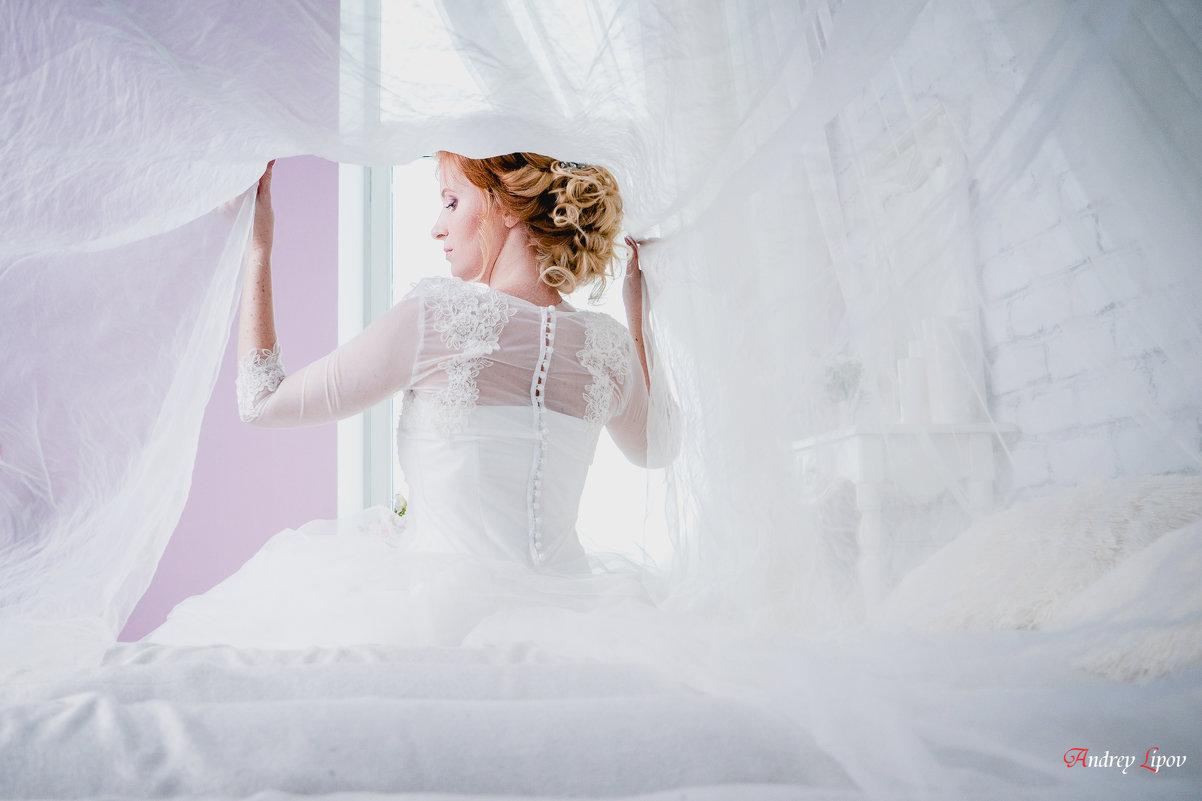 Невеста - Андрей Липов
