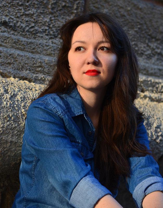 Анна - Екатерина Марфута
