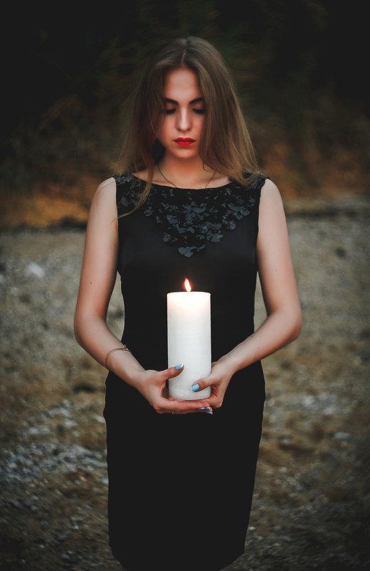 1 - Виктория Комарова