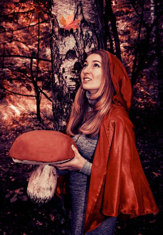 Осень 2 - Anna Enikeeva