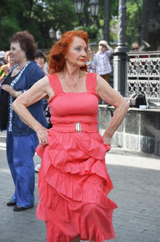 Танцы в городском саду - Олег Нигматуллин