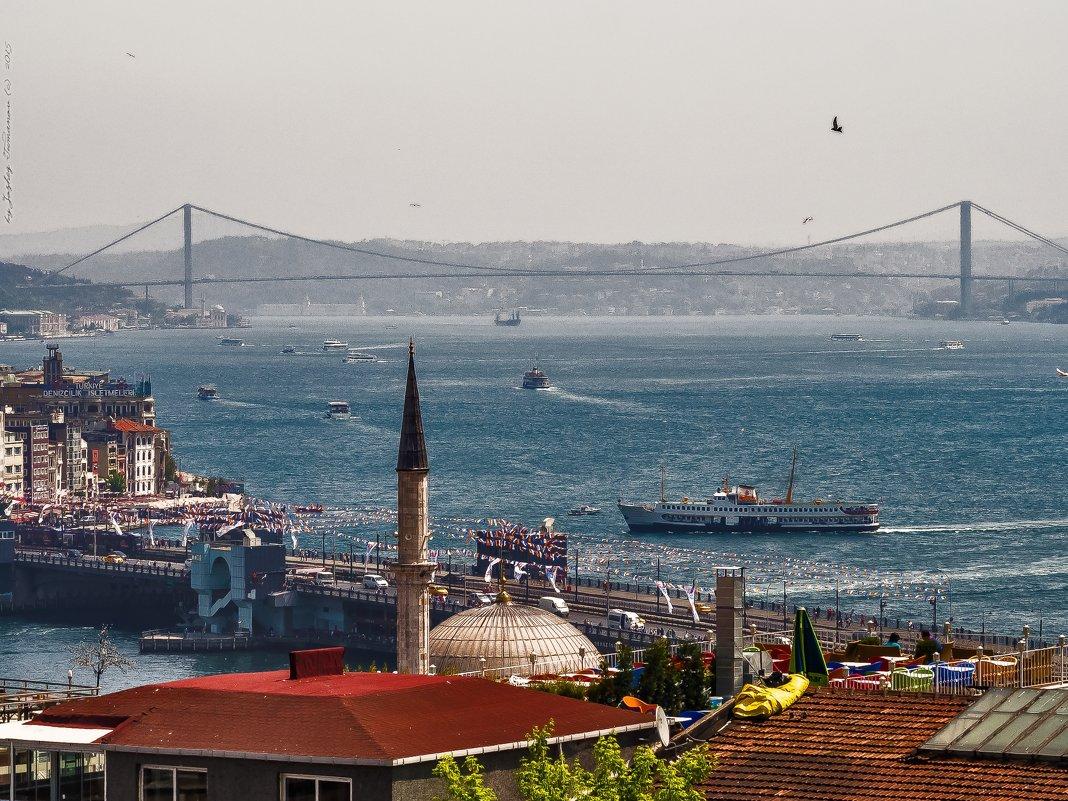 Istanbul - Jozhеg Tumanov ( Serg F) Serg F