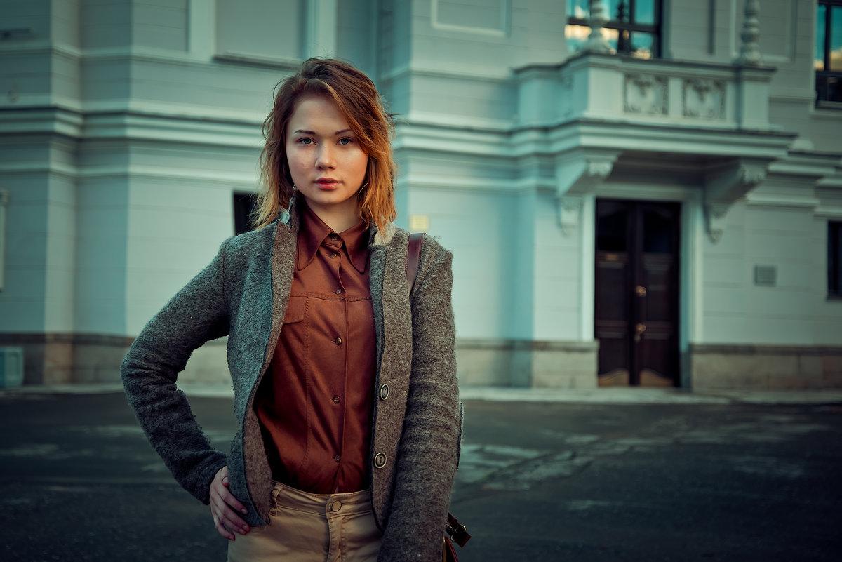 Ольга - Артём Мишенькин