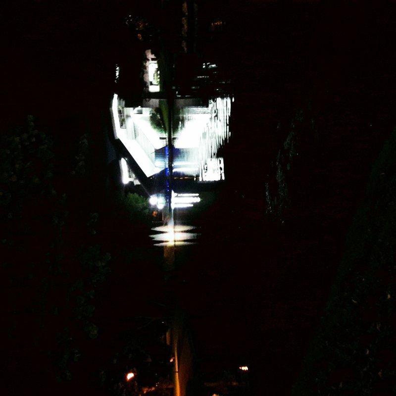 Ночная прогулка - Жаклина