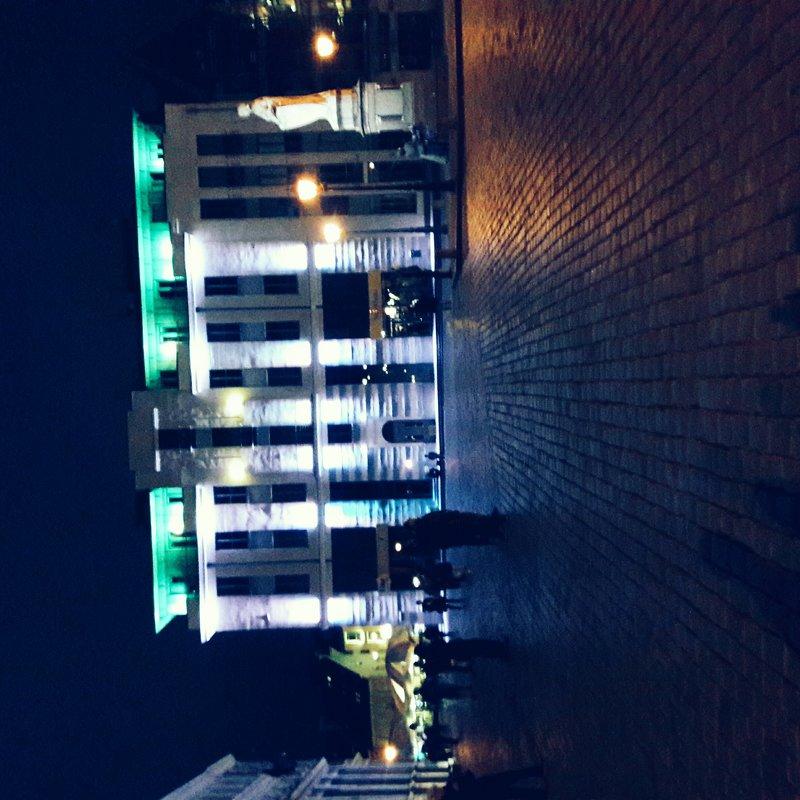Ночь в городе - Жаклина
